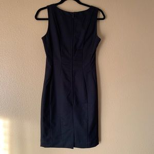 H&M Dresses - H&M Black Strapless Dress Size 6